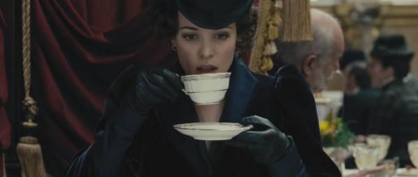 Шерлок Холмс - Игра теней-котелок Ирэн Адлер
