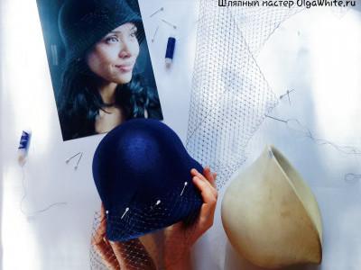 Шляпки ручной работы от шляпного мастера из Санкт-Петербурга. Как заказать и купить шляпу?