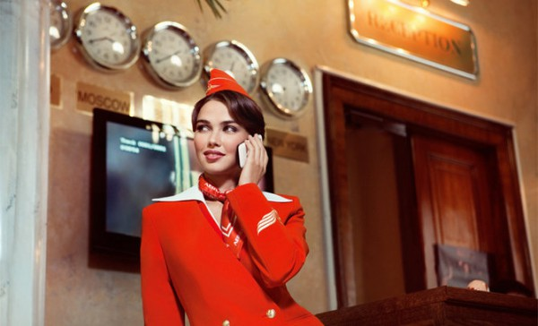 Фото стюардессы аэрофлота в пилотке