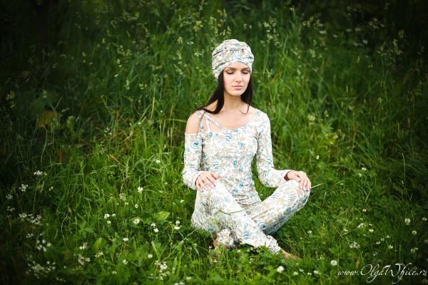 Тюрбан-женская чалма на голову. Купить в интернет-магазине