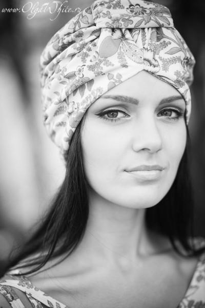 Тюрбан-женский головной убор. Купить в интернет-магазине шляп
