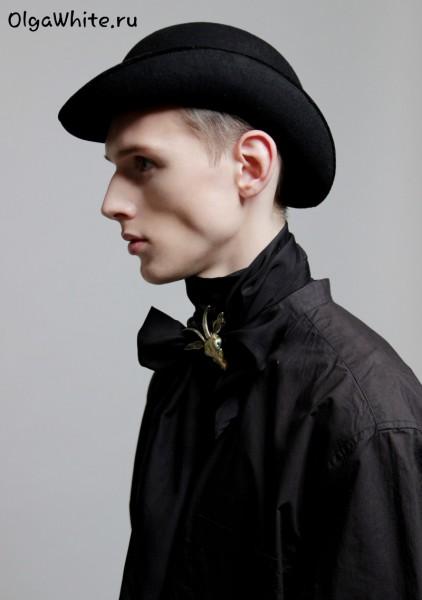 Котелок шляпа мужской купить спб