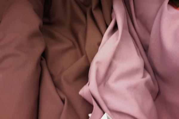Коричневый тюрбан. Кофейный розовый цвет тюрбана чалмы