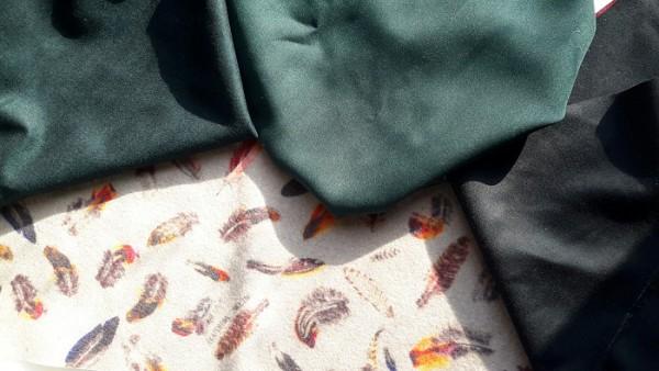 Зеленый тюрбан. Зеленый цвет тюрбана чалмы